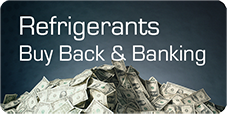 Refrigerant Buy Back