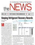 Keeping Refrigerant Recovery Records