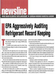 EPA Aggressively Auditing Refrigerant Record Keeping