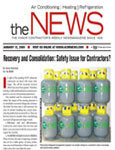 Recovery and Consolidation: Safety Issue for Contractors?